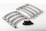 Intercooler Clamp Kit R52 R53 Cooper S