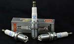 R53 Stock Spark Plugs by NGK