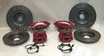JCW John Cooper Works Brake Kit Package