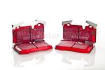JCW Brembo EBC Redstuff Pads