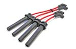 WMW Performance Spark Plug Wires