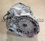 MINI CVT Automatic Transmission
