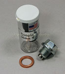 Magnetic Oil Drain plug 07+ MINI Cooper and Cooper S,Clubman