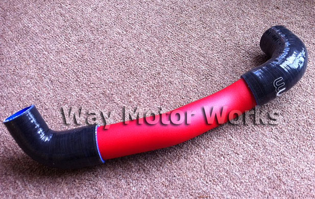 NM Discharge Pipe RED