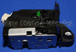 OEM - Door Lock Actuator