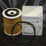 OEM MINI Oil Filter R50,R53