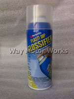 Plasti Dip Spray Glossifier