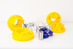 Powerflex Complete Engine Bushing Insert Set