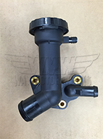 Thermostat Housing R50 R52 Cooper Non S
