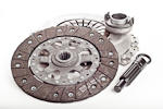 LUK Clutch Kit R52 R53 Cooper S