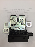 Rear Hatch Latch Actuator R56 Hatchback