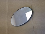Used Outside Mirror Glass R50 R52 R53