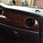 Wood Dash Kit R50 R52 R53