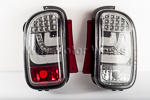 LED Tail Lights Clubman R55