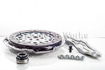 OEM Clutch Replacement Kit R55 R56 R57 R58 R59 Cooper S