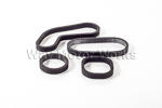 Oil Cooler Heat Exchanger Seals R55 R56 R57 R58 R59 R60 R61