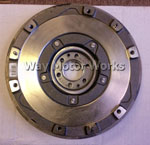 Stock Dual Mass Flywheel R55 R56 R57 R58 R59 Cooper S