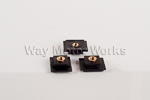 Headlight Mounting Nuts R55 R56 R57 R58 R59 R60 R61