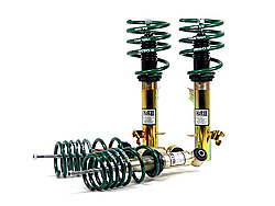 H&amp;R R56 Coilover Suspension