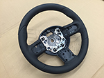 JCW Leather Steering Wheel R55 R56 R57 R58 R59