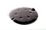 Black Gas Cap Cover R55 R56 Non S