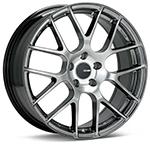 "Enkei 19"" Raijin Lightweight Wheel for MINI Countryman R60"