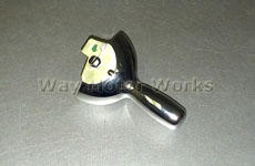 Rear Fog Toggle Switch R55 R56 R57 R58 R59