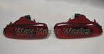 Rear Fog Lights R56 R57