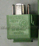 Used Relay for MINI
