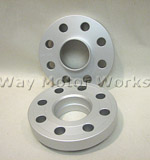 WMW 20mm Wheel Spacers