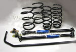 WMW Suspension Package
