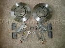 TSW MDM Brake kit