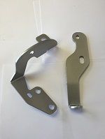 TSW Engine Damper Bracket 04-06 R50 R52 R53