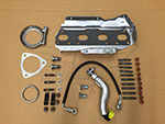 Turbocharger Install Kit R55 R56 R57 R58 R59 R60