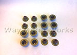 Valve Stem Seal Kit R55 R56 R57 R58 R59 R60 R61