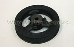 OEM Crank Pulley R50 Cooper Non S