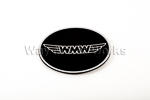 Way Motor Works Grille badge