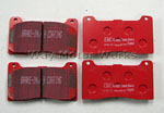 EBC Wilwood Redstuff Brake Pads 