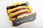 GP2 EBC Yellowstuff Brake Pads