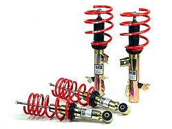 H&R Street Performance Coilovers R50 R53