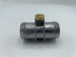 Aluminum Bleeder Coolant Pipe R52 R53 Cooper S