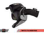 AWE Tuning MINI F5X Cooper S S-FLO Carbon Intake