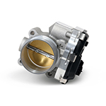 BBK 65mm Throttle Body Focus RS