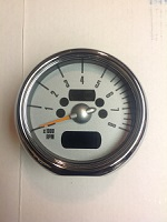 Used Chrome Tach R50 R52 R53