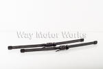 Rear Wipers Clubman R55