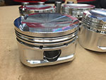 CP Piston and Rings Set N14 Engine