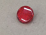 Used Red Door Reflector R50 R52 R53