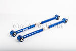 Megan Racing Adjustable Rear Camber Links F55 F56
