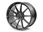 Ford Focus ST RS RSe102 Wheels