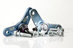 Inner ball joints R50,R52,R53
